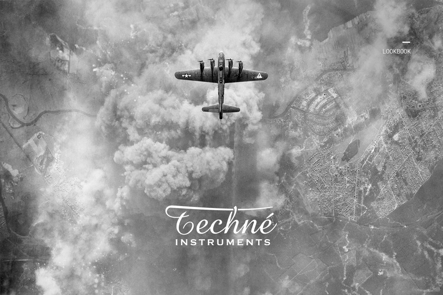 MAGFORCE,TECHNE WITH VINTAGE PHOTOS